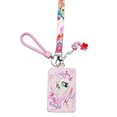 Amazon.com: My Little Pony - Soporte para insignias con 2 ...