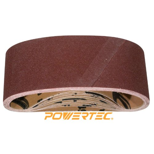 Bestselling Power Sander Belts