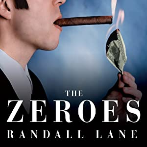 The Zeroes Audiobook