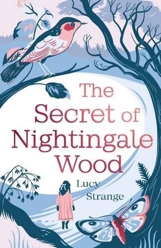 Read Online The Secret of Nightingale Wood pdf