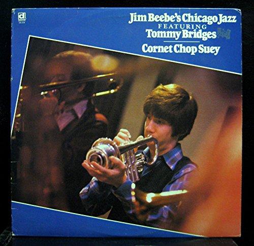 Chicago Cornets - 7