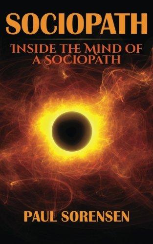 Sociopath Inside Mind Paul Sorensen product image