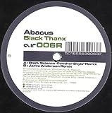 Abacus / Black Thanx Remixes