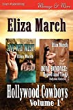Hollywood Cowboys, Eliza March, 1619262126