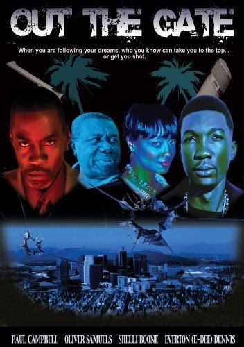 Out The Gate by Far I Films by Village Brothers by Far I Films