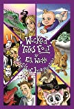 Wicked Tales Four: Worlds of Imagination