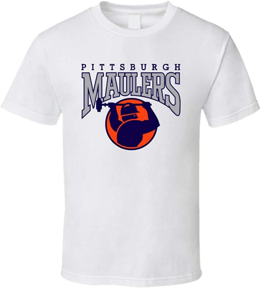 Philadelphia Stars Usfl Retro 80/'s Football T Shirt