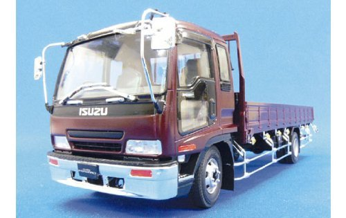 99 Isuzu Cars - 6