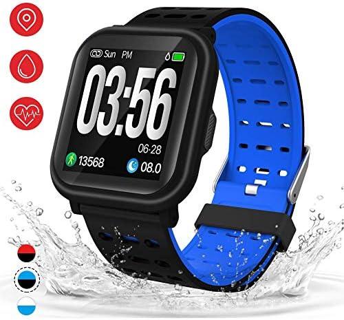 AKASO Fitness Activity Waterproof Pedometer
