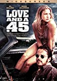 NEW Love & A 45 (DVD)