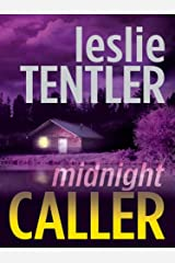 Midnight Caller (The Chasing Evil Trilogy Book 1) Kindle Edition