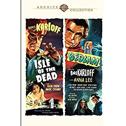 Isle of the Dead/Bedlam