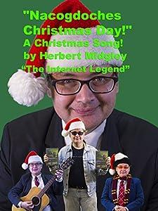 """Nacogdoches Christmas Day!"" - A Christmas Song!"