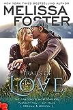 Trails of Love (The Bradens and Montgomerys: Pleasant Hill - Oak Falls Book 3)