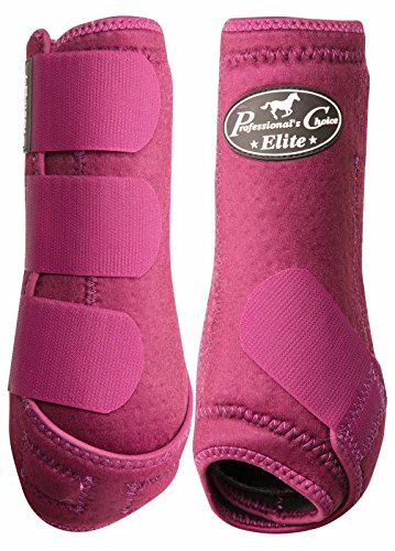 Professional's Choice Elite Sports Medicine Front Boots
