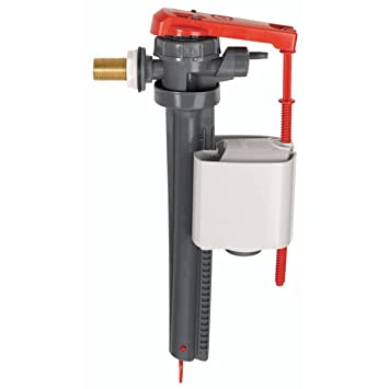 Wirquin válvula De Flotador Universal/válvula de Cisterna: Amazon.es: Hogar