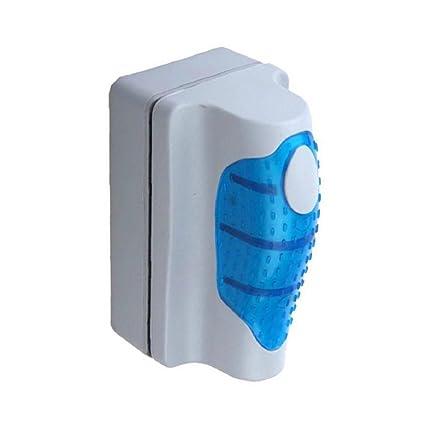 Amison - Cepillo magnético, práctico y perfecto para eliminar y limpiar las algas de