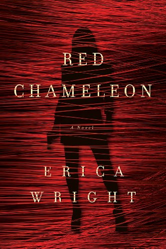 The Red Chameleon: A Novel (Challenges Of Being A Female Police Officer)