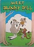 img - for Meet Blinky Bill book / textbook / text book