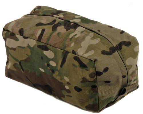 Kit Bags Army - Raine Shaving/Ditty Bag, Multi Cam