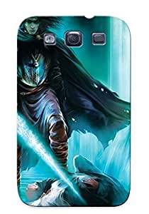 Ellent Design Warrior For Case Ipod Touch 5 Cover For New Year's Day's Gift