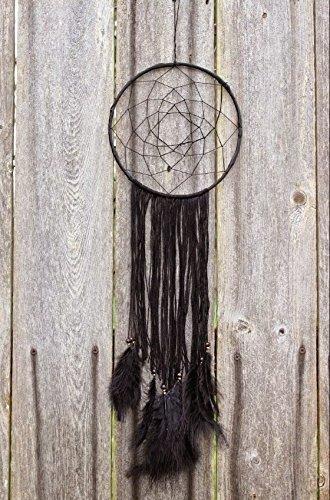 Black Dreamcatcher by Trees Of Eden (Image #3)