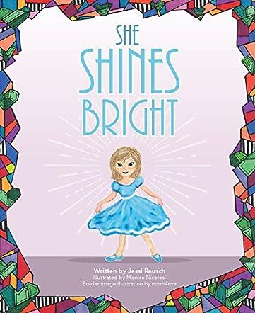 She Shines Bright