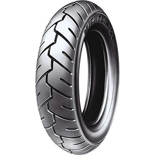 Michelin S1 Urban Scooter Tire Front/Rear 90/90-10 by MICHELIN