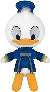 Kingdom Hearts Funko Disney peluche Donald Duck Plush Figure