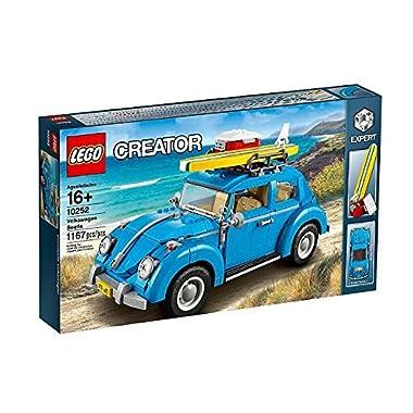 LEGO Creator Expert Volkswagen Beetle 10252 Building Kit