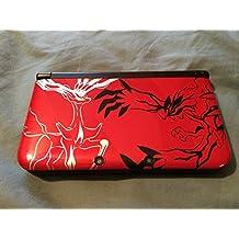 Nintendo Pokémon X & Y Limited Edition 3 DS XL (Red)