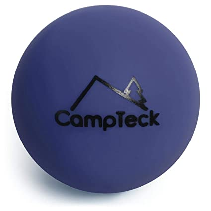 CampTeck U7027 - Bola Masaje Muscular de Silicona, Massage Ball de ...