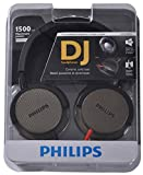 Philips DJ Headphone Power Bass Headset Ipod MP3 Authentic
