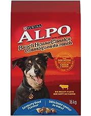 Alpo Dry Dog Food; Ranch House Classics - 16 kg Bag
