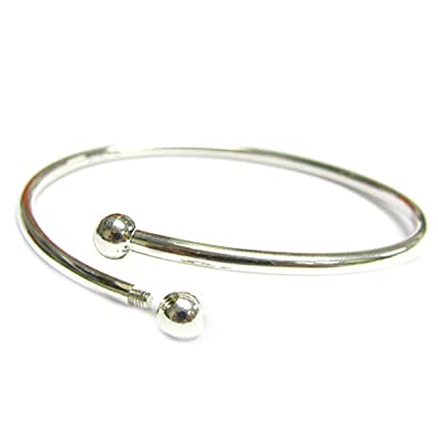 silver bangle collections bangles bracelet canada charms large bracelets charm dangling metalsmiths sterling