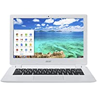 Acer 13.3 Chromebook NVIDIA Tegra K1 2.1GHz, 4GB RAM, 16GB |CB5-311-T9Y2 (Certified Refurbished)