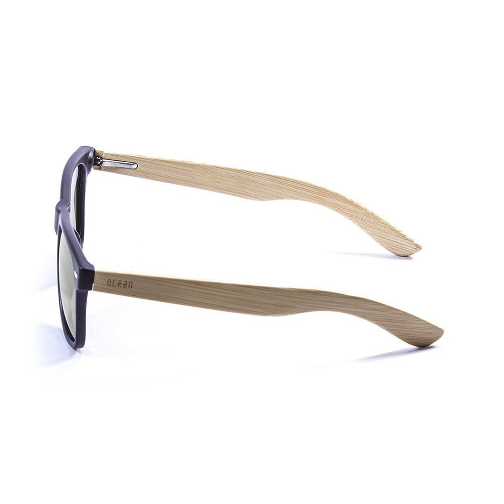 Sunglasses Ocean da Eye Sole NeroMarrone Unisex Occhiali Adulto rrdqwCtx