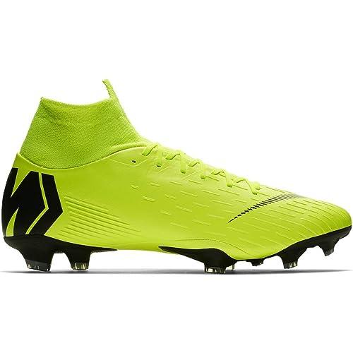 best website c9a0c 4099d Amazon.com | Nike Mercurial Superfly VI Pro Men's Soccer ...