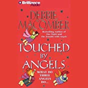 Touched by Angels | Debbie Macomber