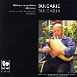 Bulgaria: Music of the Shepherds Tradition by Traditional