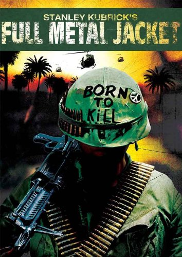 Full Metal Jacket Film