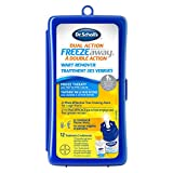 Dr. Scholl's Dual Action Freeze Away Wart Remover