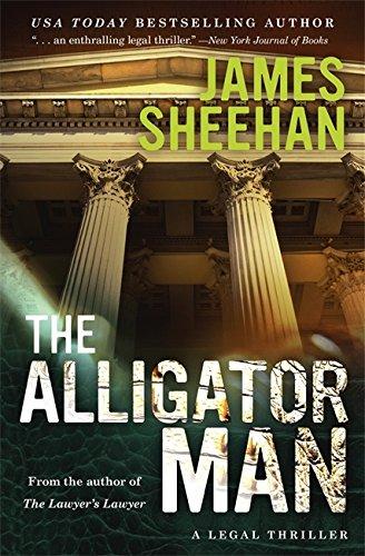 Man Alligator - 6