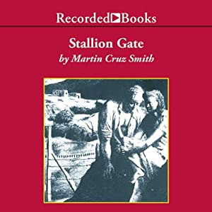 Stallion Gate Audiobook