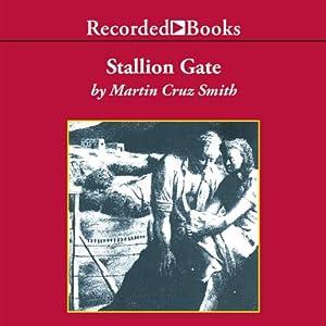 Stallion Gate Audiobook