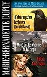 Les enquêtes de Maud Delage - Intégrale, tome 4 par Dupuy
