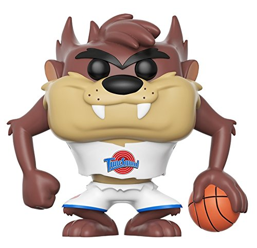 Funko POP Movies Space Jam Taz (Styles May Vary) Action Figure