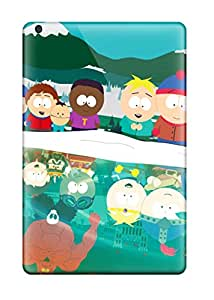 Snap-on South Park The Stick Of Truth Cases Covers Skin Compatible With Ipad Mini