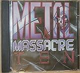 Metal Massacre Ten
