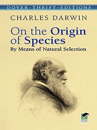 the origin of species by means of natural selection by charles darwin Charles darwin, the origin of species by means of natural selection or the preservation of favored races in the struggle for life, 2 vols [1859.